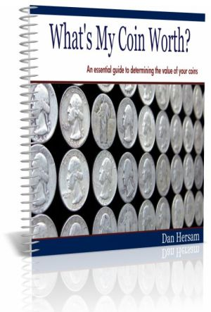 Coin Values Ebook